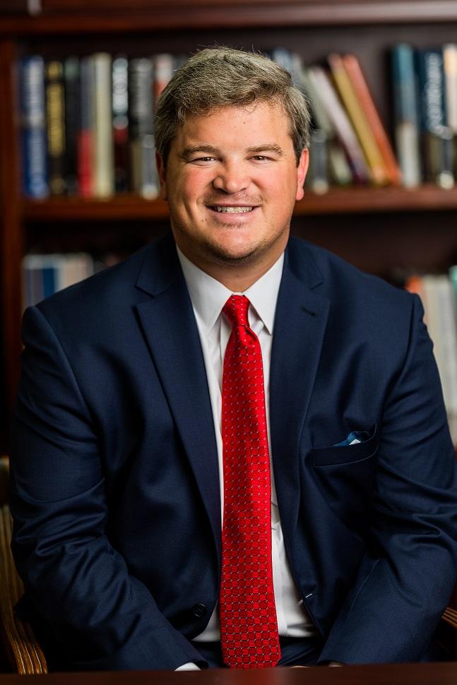 Bennett Burch